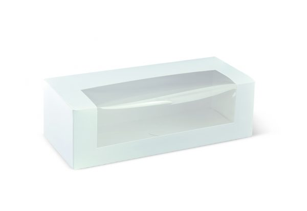 K212S0001_Long 10inches window patisserie box_white_sml