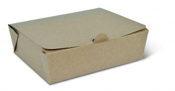 L531S0010_Medium Take Away Box_Brown